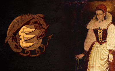 The Blood Countess – Inspiration for Dracula?