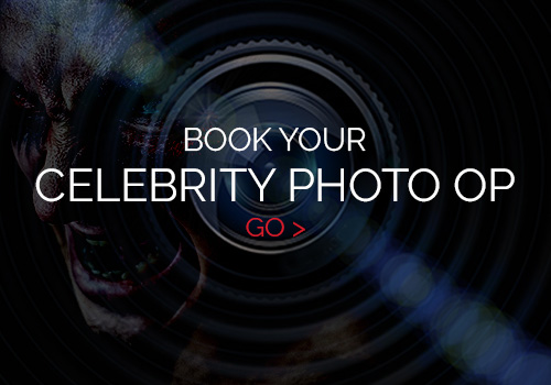CELEBRITY PHOTO OPS