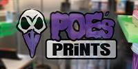 Poe's Prints