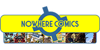 Nowhere Comics