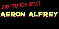 Aeron Alfrey