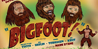 Bigfoot!