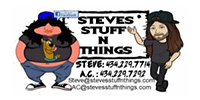 Steve's Stuff & Things