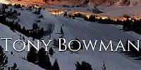 Tony Bowman