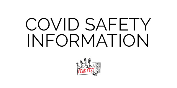 COVID Safety Information: