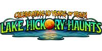 Lake Hickory Haunts